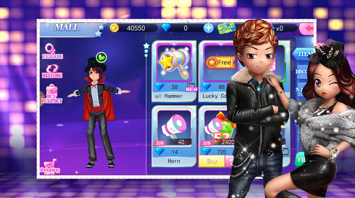 Super Dancer download free