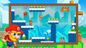 Super Jabber Jump 3 PC free