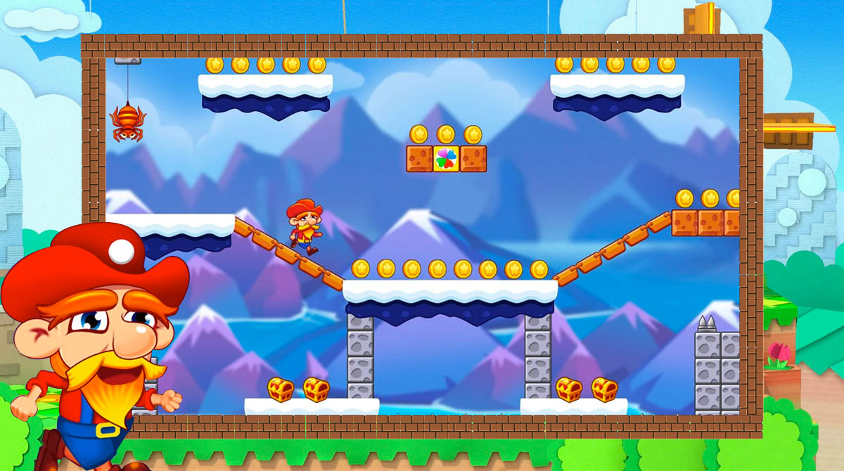 Super Jabber Jump 3 download full version