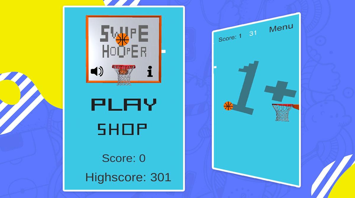 Swipe Hooper download free