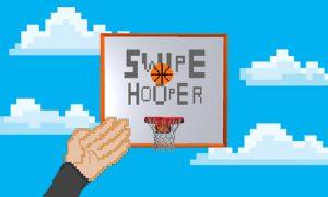 Play Swipe Hooper on PC
