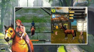 Temple Horse Ride PC free 1