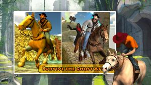 Temple Horse Ride download free