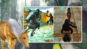 Temple Horse Ride download full version