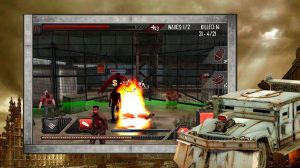 Zombie Roadkill 3D PC free