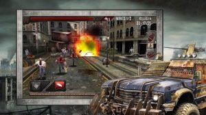Zombie Roadkill 3D download full version