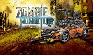 Play Zombie Roadkill 3D on PC