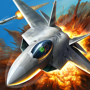 Play Ace Force: Joint Combat on PC