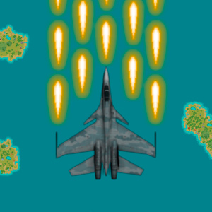 Play Aircraft Wargame 1 on PC