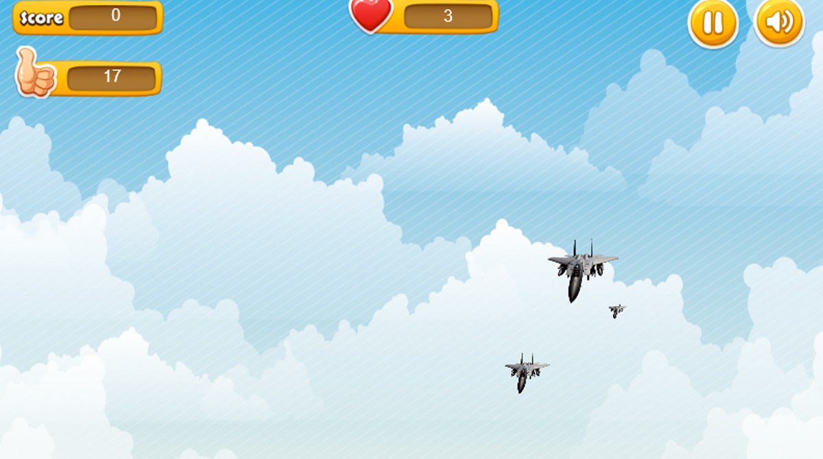 airplane attack download free