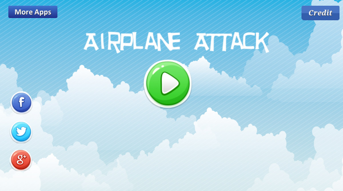 airplane attack download full version