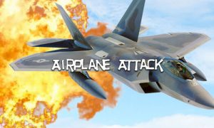 Play Airplane Attack – Destory on PC