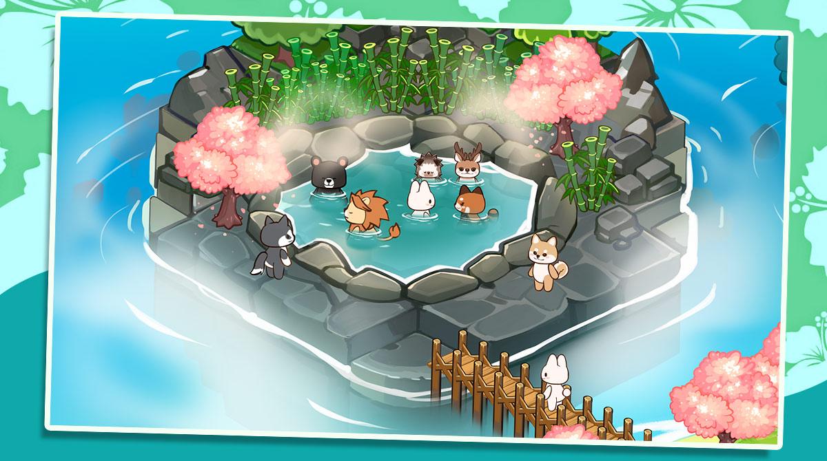 animal camp healing resort download PC free