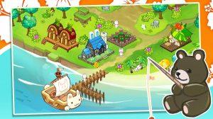 animal camp healing resort download free