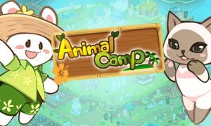 Play Animal Camp : Healing Resort on PC