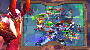 auto chess war download PC