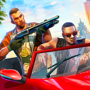 Play Auto Gangsters on PC