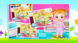baby hazel brushing time download PC