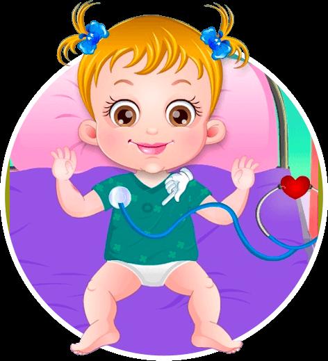 baby hazel goes sick download free pc