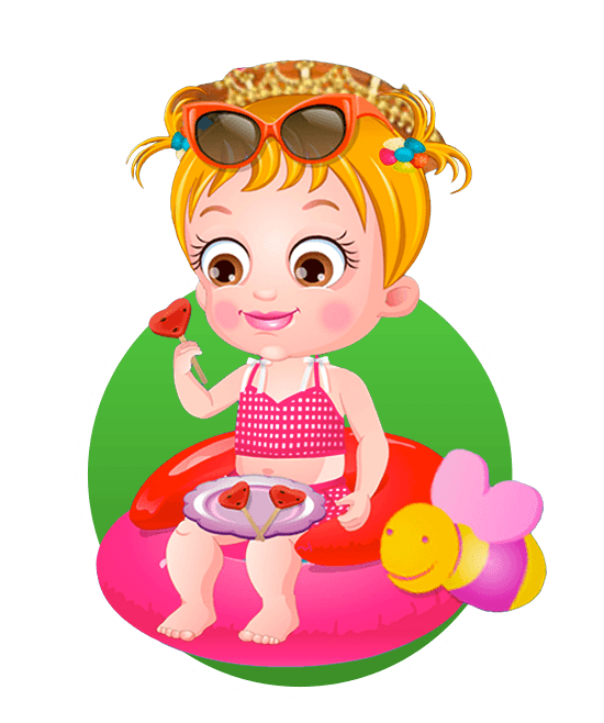 baby hazel summer fun download free pc