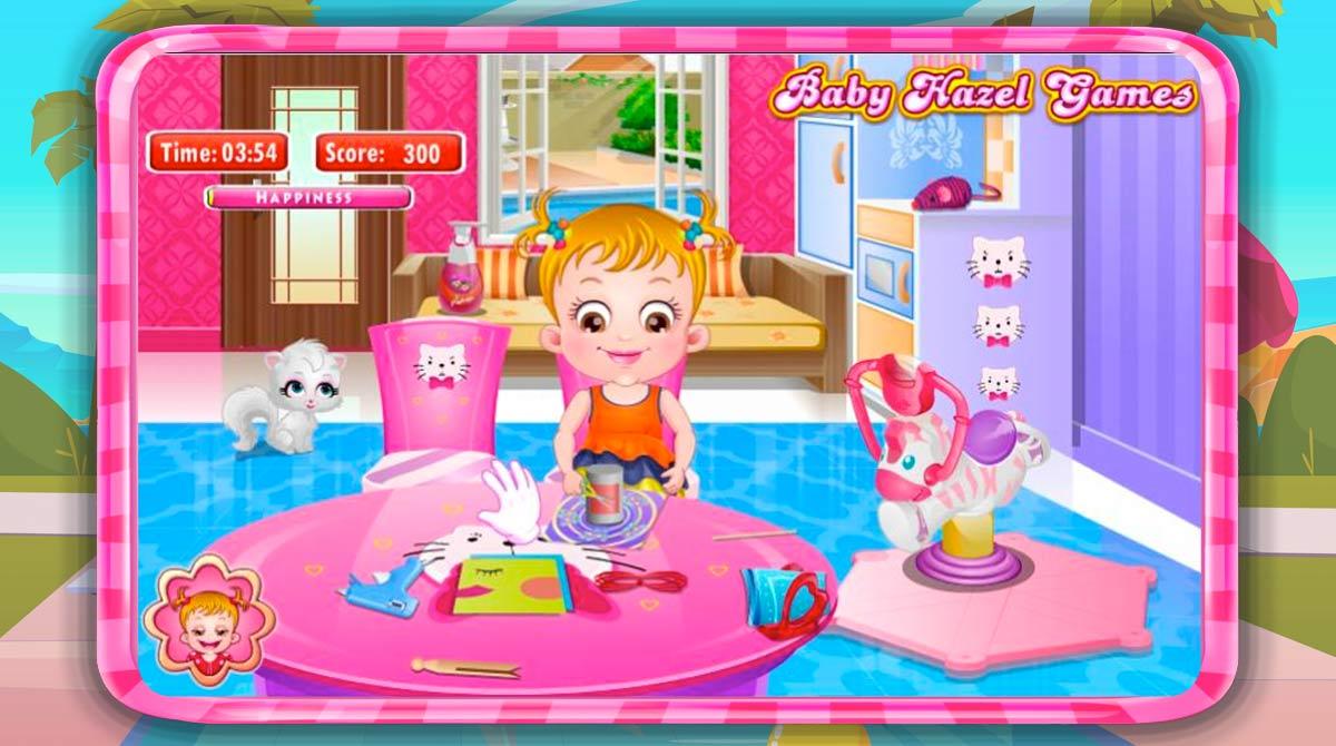 baby hazel summer fun download free