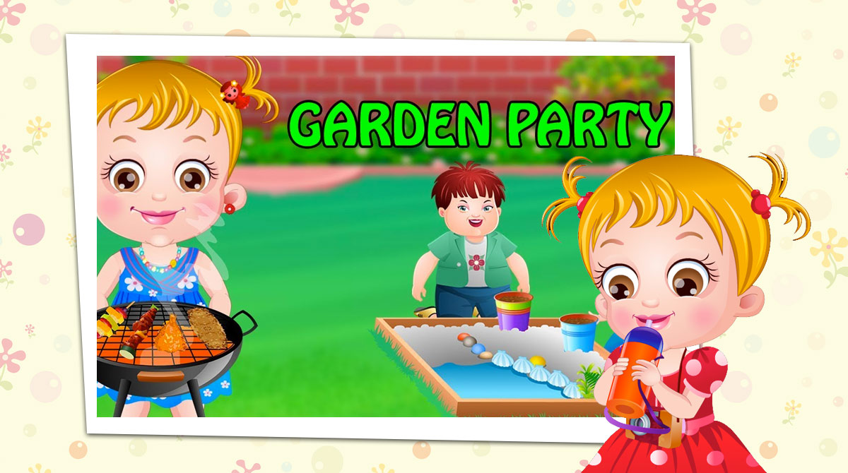 babyhazel backyard download PC