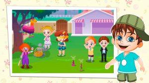 babyhazel backyard download free 2