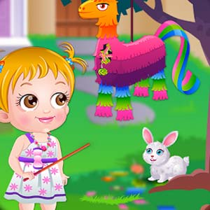 Play Baby Hazel Backyard Party on PC