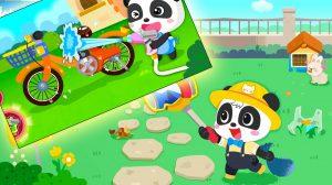 babypanda happyclean download PC