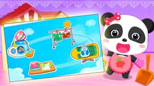 babypanda happyclean download free 2