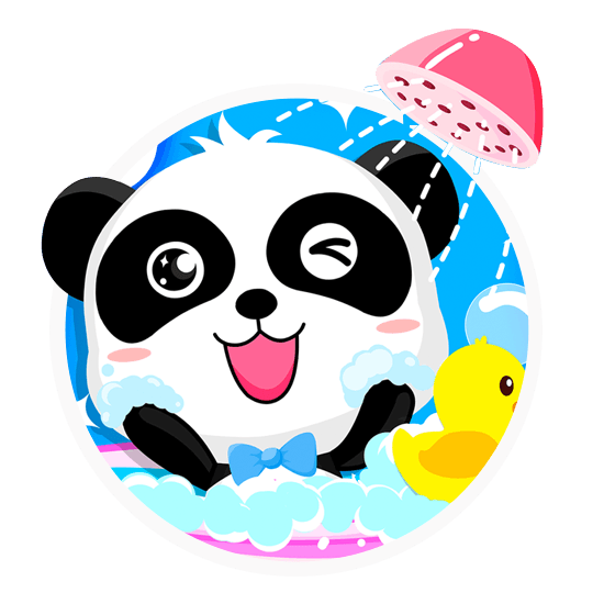 babypanda happyclean download free