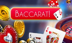 Play Baccarat! ♠️ Real Baccarat Experience on PC