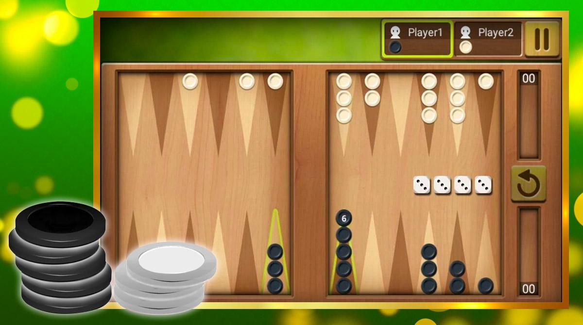 backgammon king download free