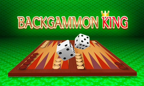 Play Backgammon King on PC