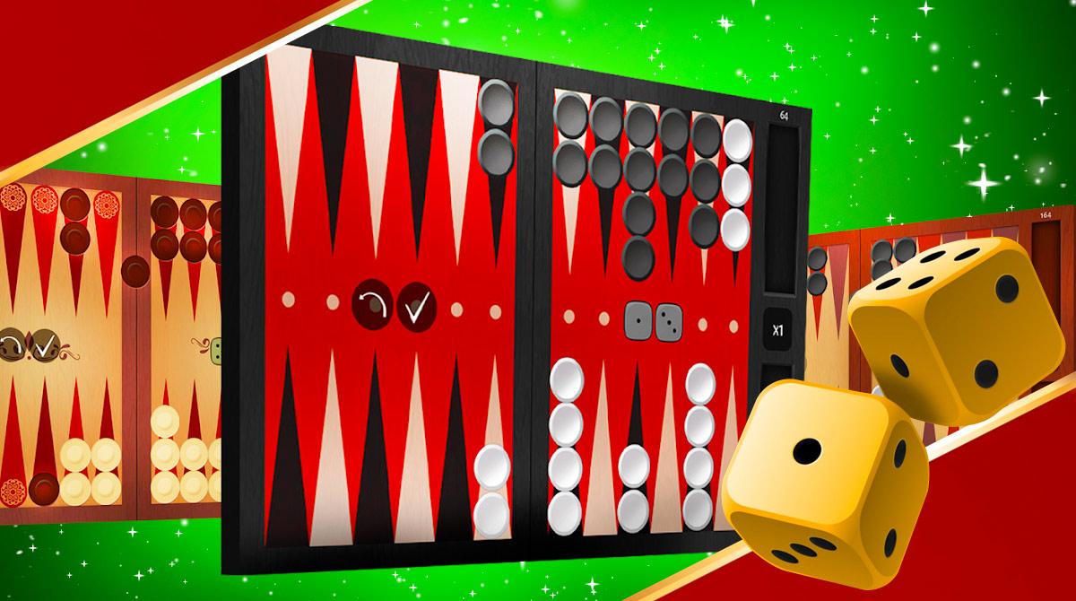 backgammon offline download free