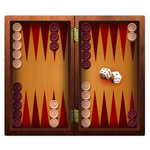 Play Backgammon Offline on PC