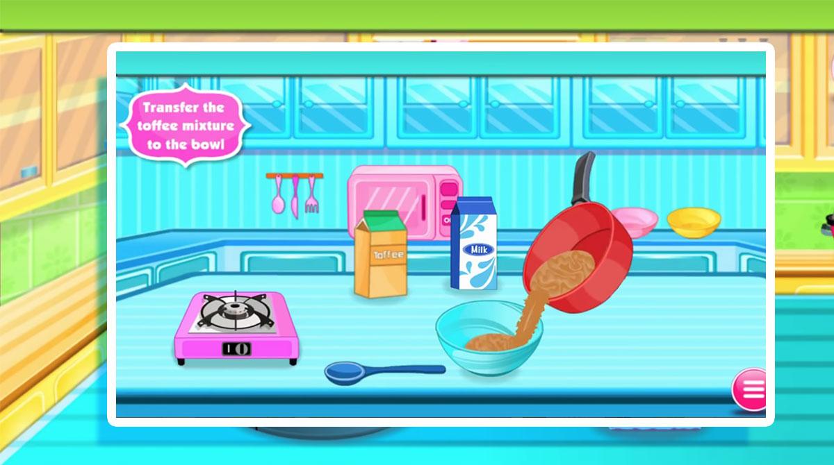 baking fruit tart download PC