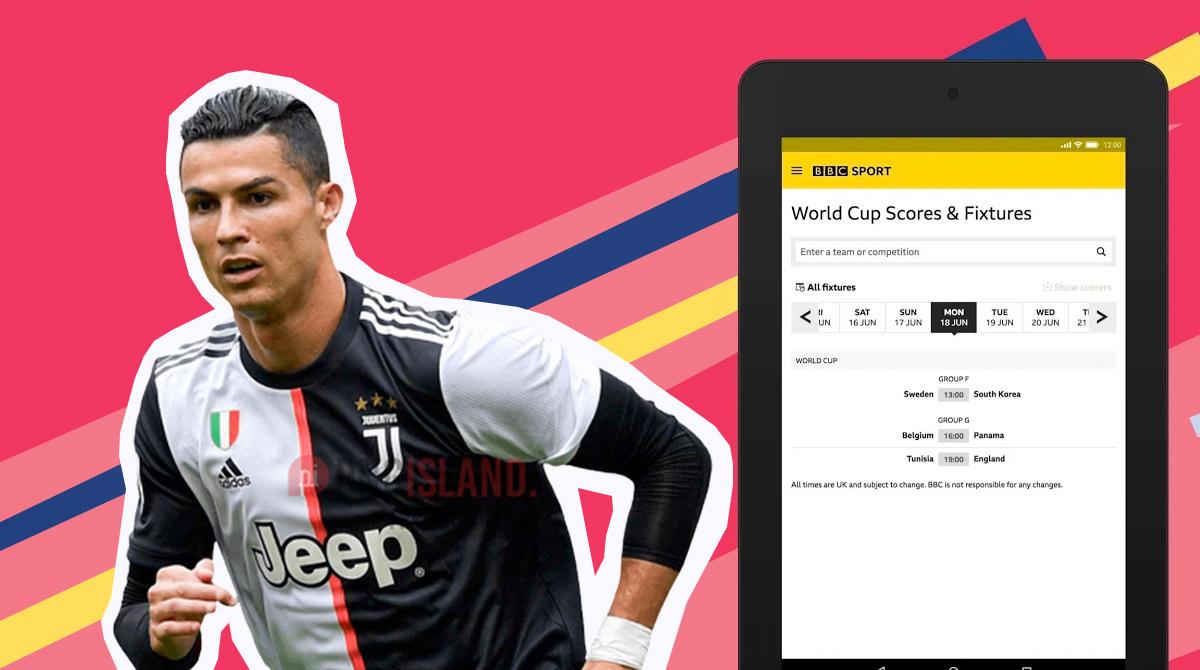 bbc sport download full version