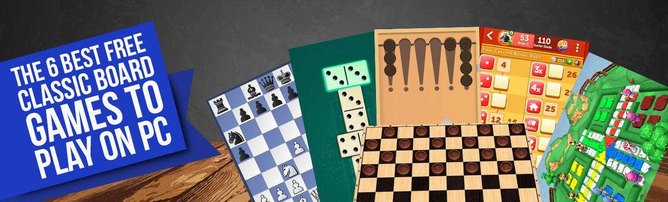 best classic board games