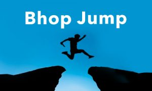 Play Bhop Jump on PC