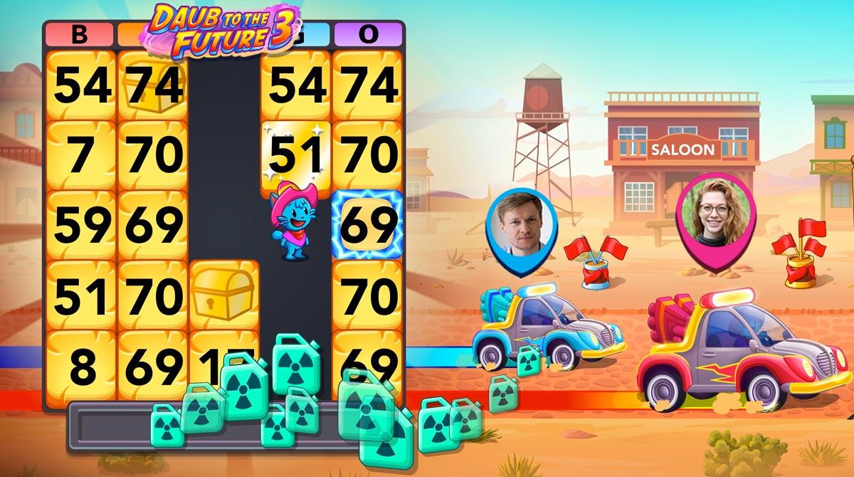 bingo blitz download PC
