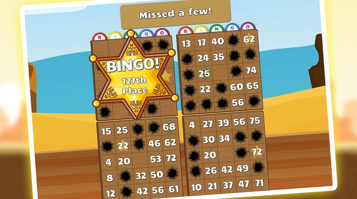 bingo showdown download full version