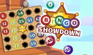 Play Bingo Showdown B-I-N-G-O! on PC