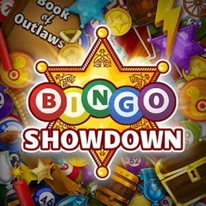 Play Bingo Showdown B-I-N-G-O! on PC
