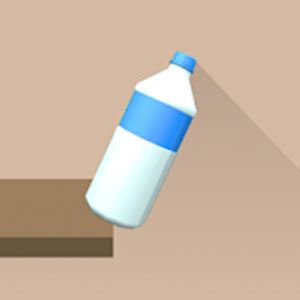 Play Bottle Flip 3D on PC