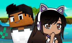 Simulator boy and girl game