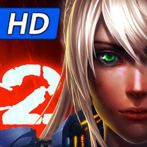 Play Broken Dawn II HD on PC