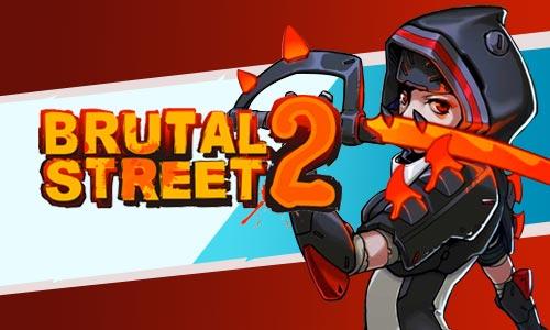 Play Brutal Street 2 on PC