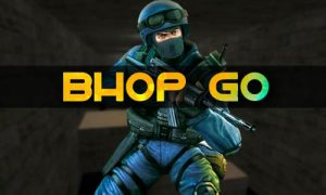 Play Bhop GO on PC