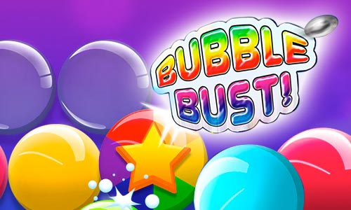 Play Bubble Bust! – Bubble Shooter on PC